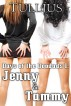Day of the Doodads I: Jenny and Tammy by Tullius