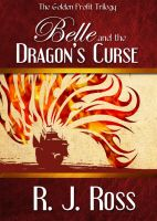 Cover for 'Belle and the Dragon's Curse'