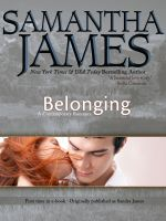 Cover for 'Belonging'