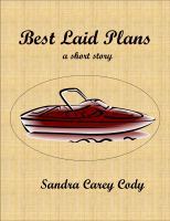 Cover for 'Best Laid Plans'