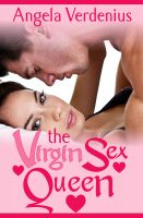 Cover for 'The Virgin Sex Queen'