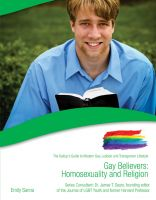 Cover for 'Gay Believers: Homosexuality and Religion'