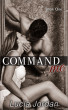 Command Me Book 1 by Lucia Jordan