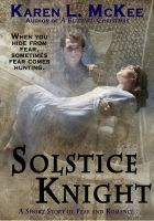 Cover for 'Solstice Knight'