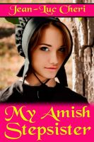 Cover for 'My Amish Stepsister'