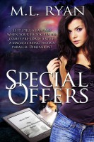 M.L. Ryan - Special Offers