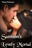 Samson's Lovely Mortal cover