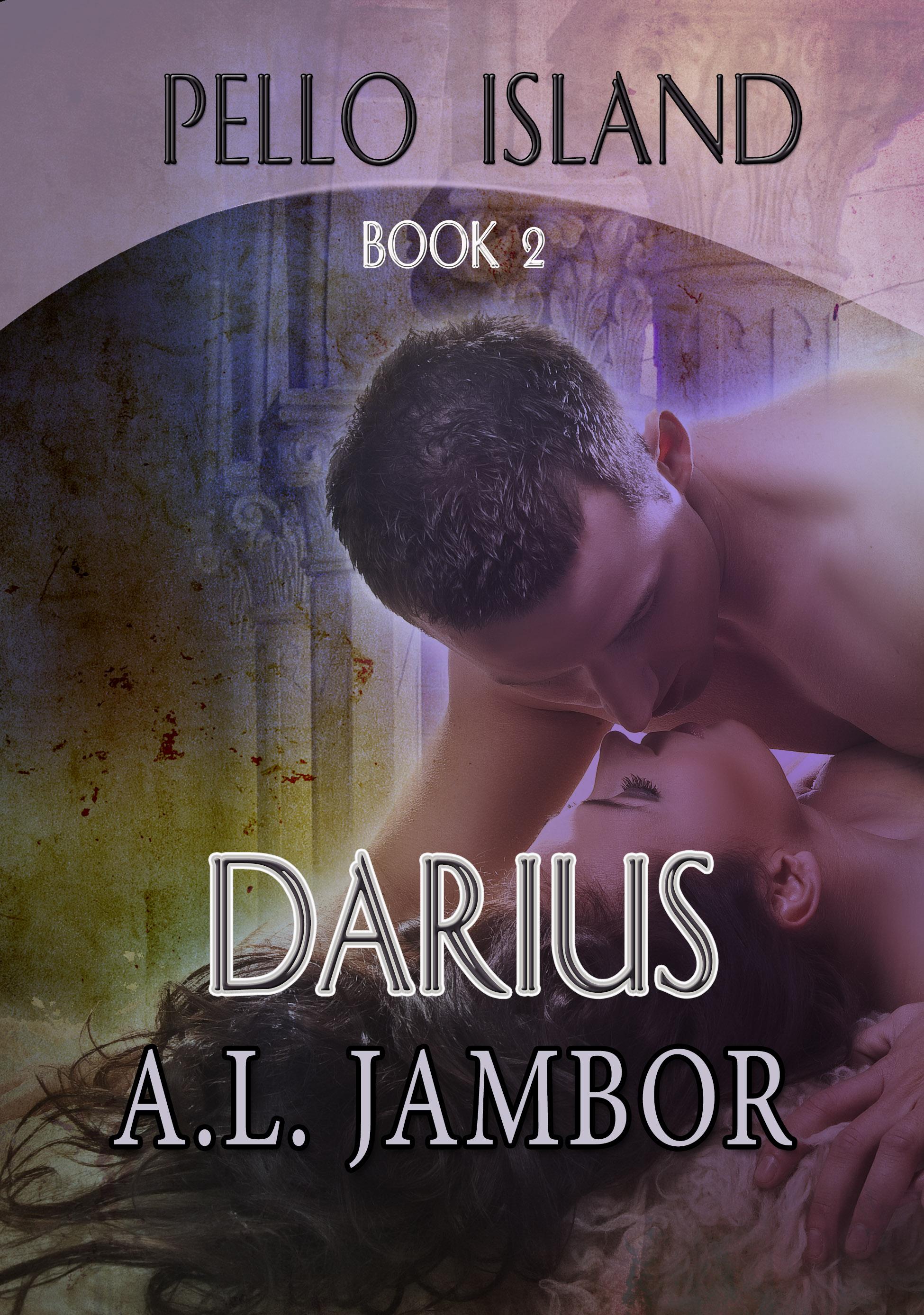 A.L. Jambor - Darius Pello Island 2