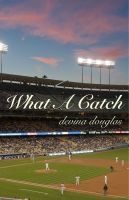Cover for 'What A Catch'