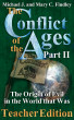 The Conflict of the Ages Student II: The Origin of Evil in the World that Was by Mary C. Findley