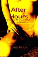 Cover for 'After Hours'