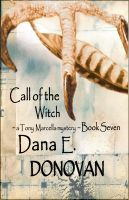 Cover for 'Call of the Witch'