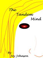 Cover for 'The Tandem Mind'