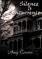 Cover for 'Silence Is Concurrence'