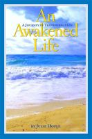 Cover for 'An Awakened Life - A Journey of Transformation'