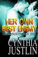 Cover for 'Her Own Best Enemy'