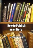Cover for 'How to Publish an eStory'