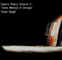 Cover for 'Davie's Poetry Volume 2'