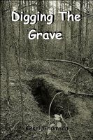 Cover for 'Digging The Grave'