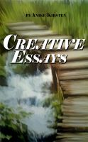Cover for 'Creative Essays'