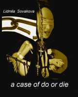 Cover for 'A Case of Do or Die'