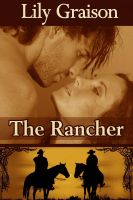 Cover for 'The Rancher'