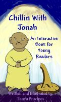 Cover for 'Chillin With Jonah, An Interactive Book For Young Readers'
