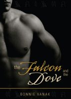 Cover for 'The Falcon and the Dove'