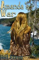 Cover for '`Amanda's War''