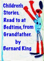 Cover for 'Children's Stories:To read at bedtime,by Grandfather.'