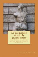 Cover for 'Le pasquinate ovvero la grande satira'