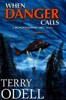Cover for 'When Danger Calls'