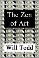 Cover for 'The Zen Of Art'