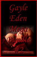 Cover for 'Gayle Eden Mega Bundle #2'