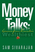 Cover for 'Money Talks: Lessons from Canada's Wealthiest'