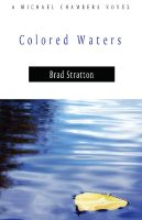 Cover for 'Colored Waters'