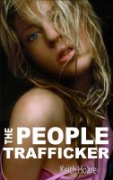 Cover for 'The People Trafficker'