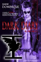 Cover for 'Dark Diary: II: The First'