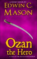 Cover for 'Ozan the Hero'