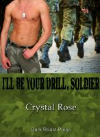 Cover for 'I'll Be Your Drill, Soldier!'