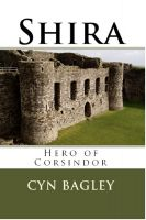 Cover for 'Shira: Hero of Corsindor'