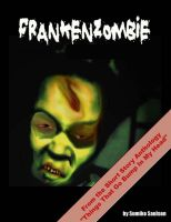 Cover for 'Frankenzombie'