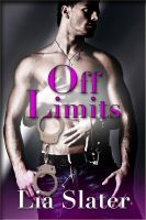 Cover for 'Off Limits'