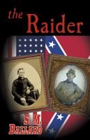 Cover for 'The Raider'