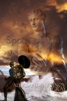 Cover for 'Spoils of War'
