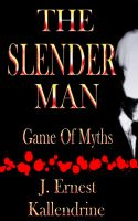 Cover for 'The Slender Man Game Of Myths'