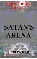 Cover for 'Satan's Arena'
