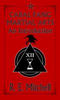 Cover for 'The Cabal Fang Martial Arts Manual'