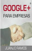 Cover for 'Google Plus para empresas'