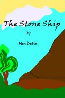 Cover for 'The Stone Ship'